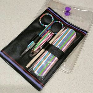 Accessories - Colorful Manicure Set NEW